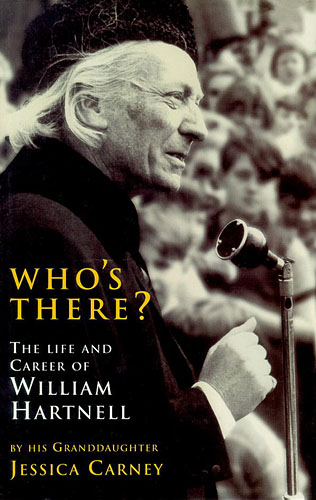 ho's There? The Life and Career of William Hartnell