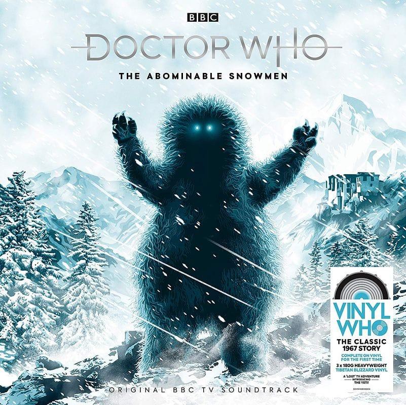 The Abominable Snowmen LP