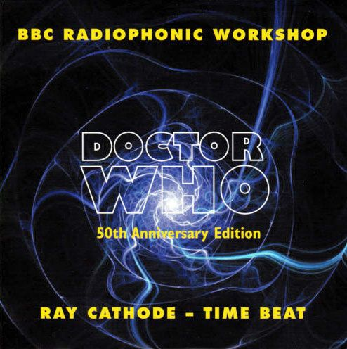 Doctor Who: theme From the BBC TV Series