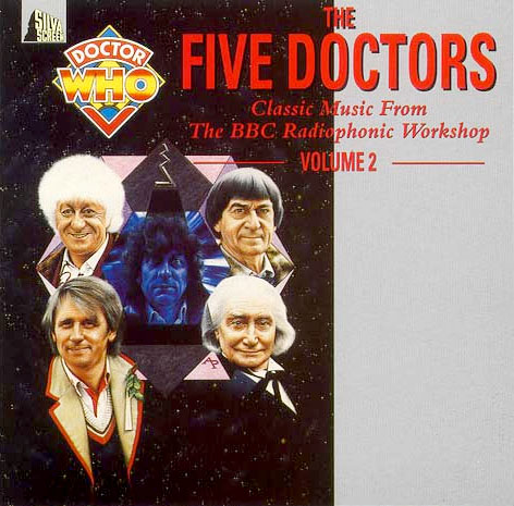 The Five Doctors Soundtrack Volume 2