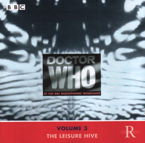At The BBC Radiophonic Workshop Volume 3: The Leisure Hive