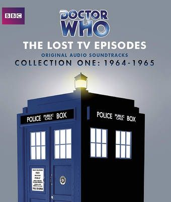 The Lost Episodes: Collection One - 1964-1965