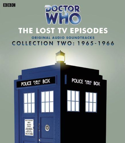 The Lost TV Episodes: Collection Two - 1965-1966