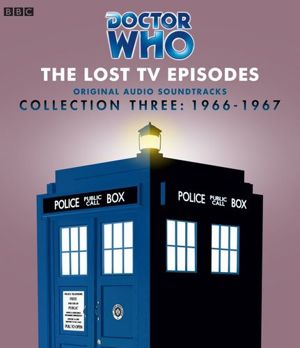 The Lost TV Episodes: Collection Three - 1966-1967