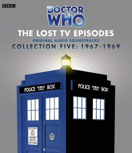 The Lost TV Episodes: Collection Five - 1967-1969