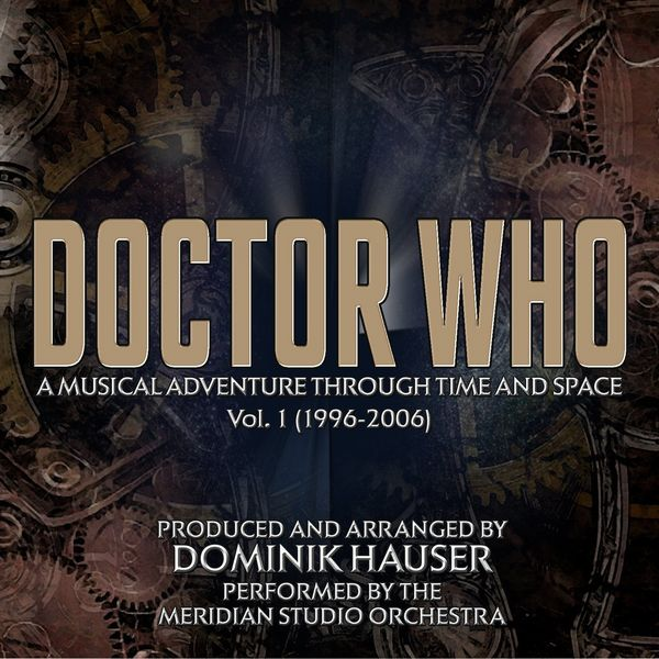 Doctor Who: A Musical Adventure Through Time And Space (1996-2014) Soundtrack