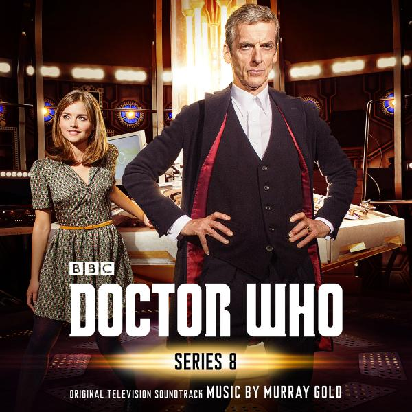 Doctor Who Series 8 Soundtrack