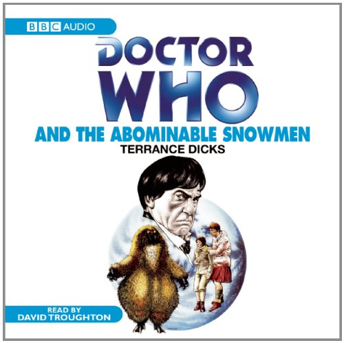 The Abominable Snowmen