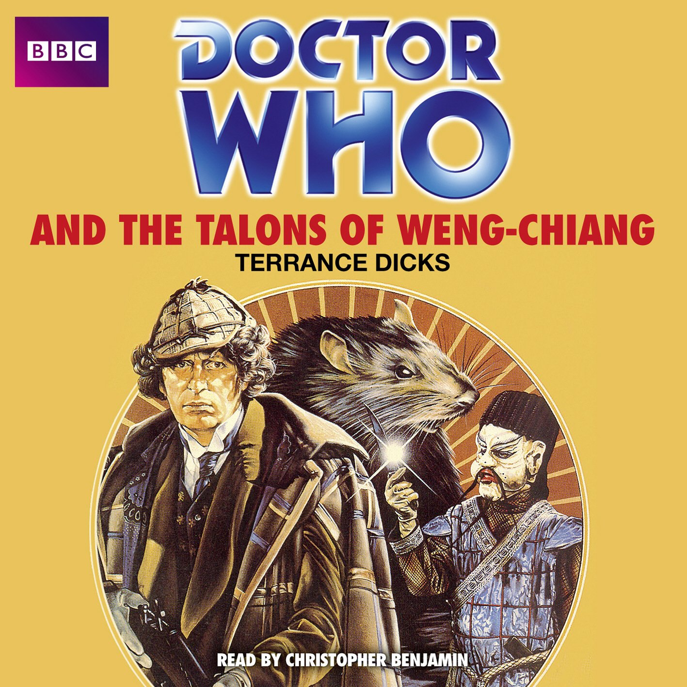 The Talons of Weng Chaing