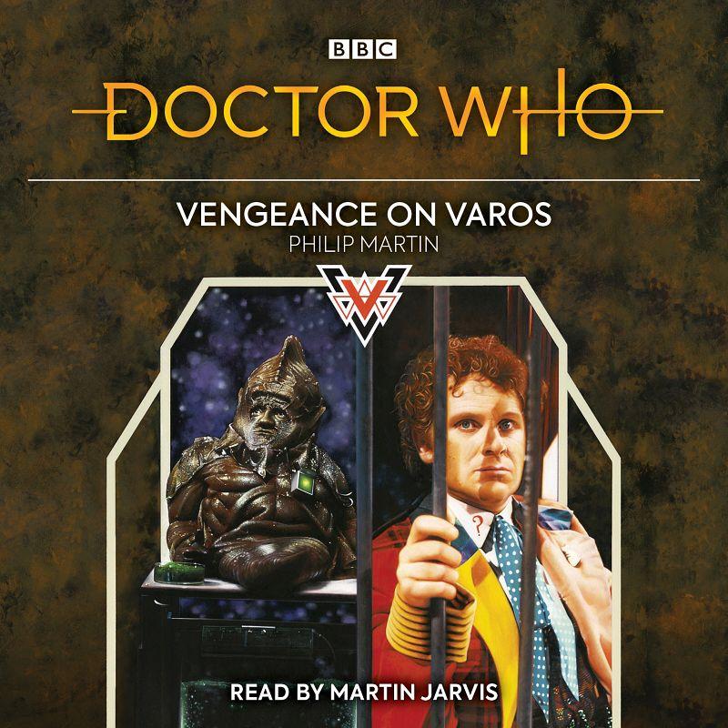 Vengeance On Varos