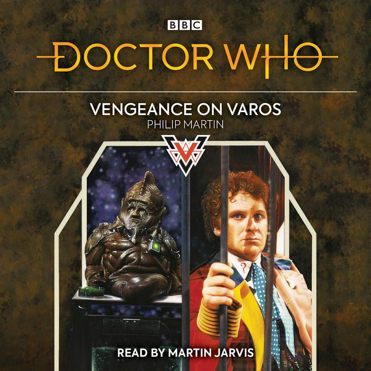 Vengeance on Varos Novel Reading