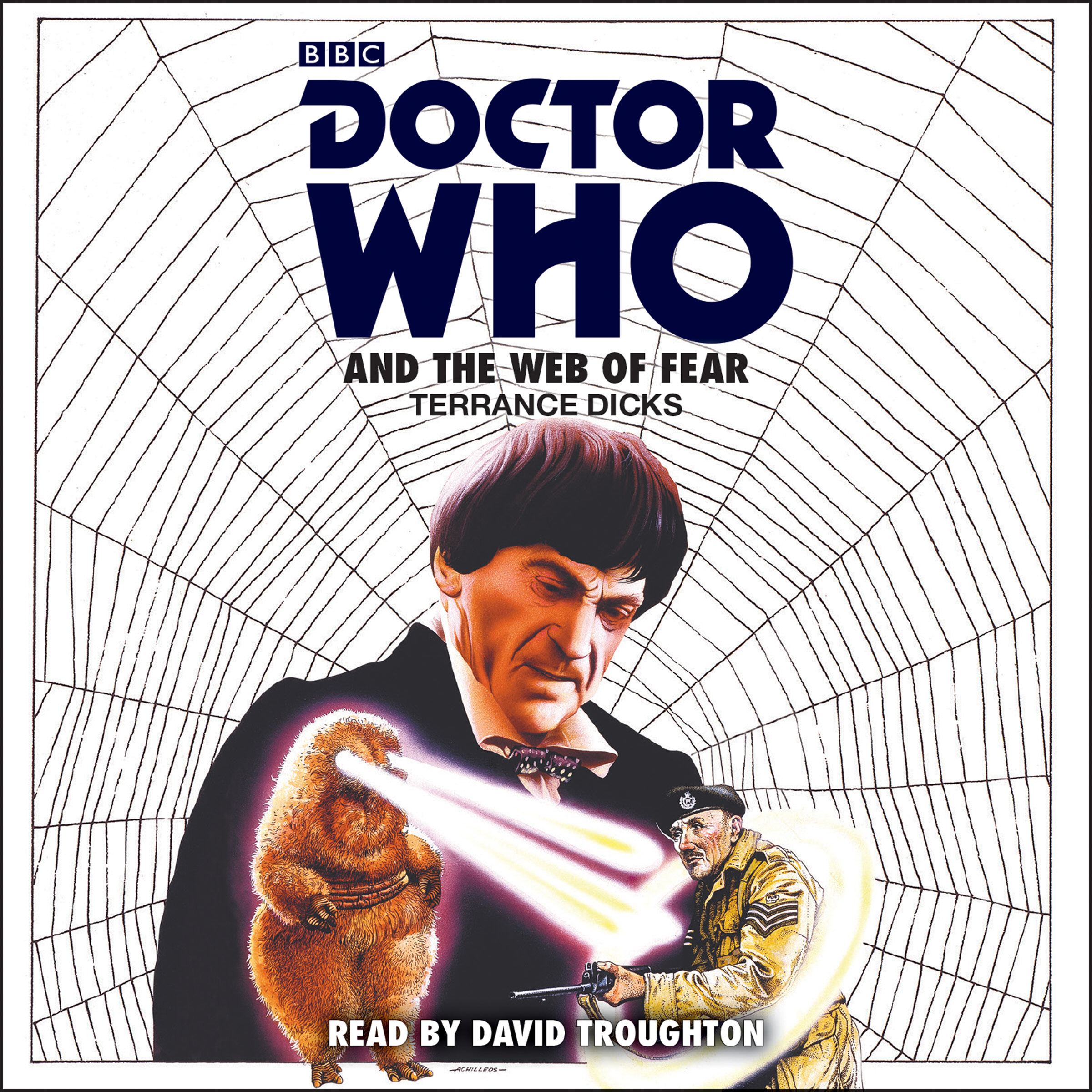 The Web of Fear
