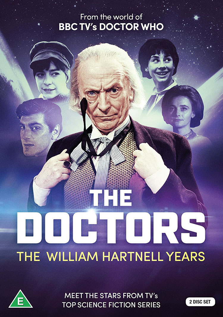 The First Doctor Years