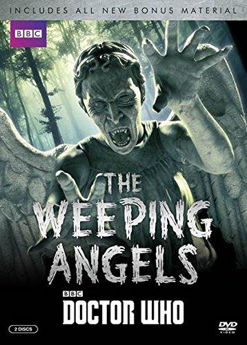 The Weeping Angels DVD