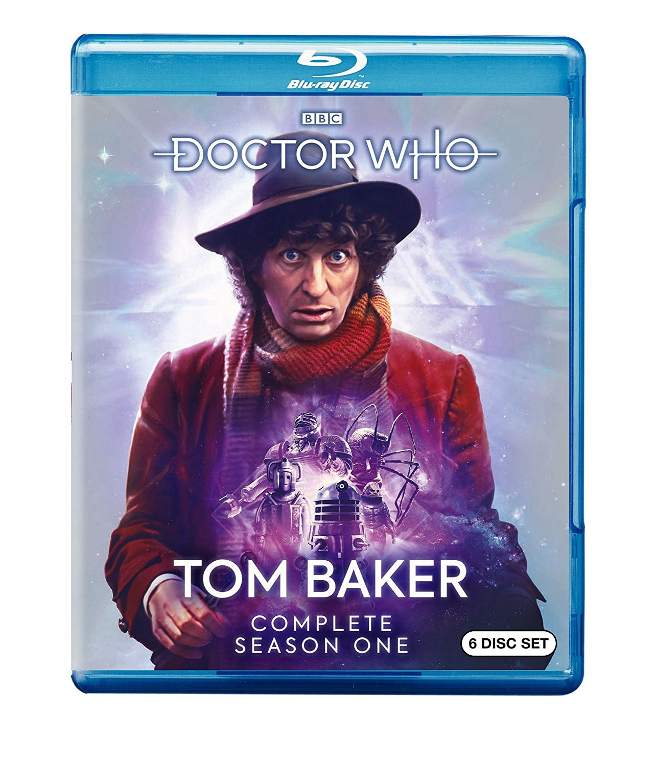 Doctor Who: The Collection – Season 12