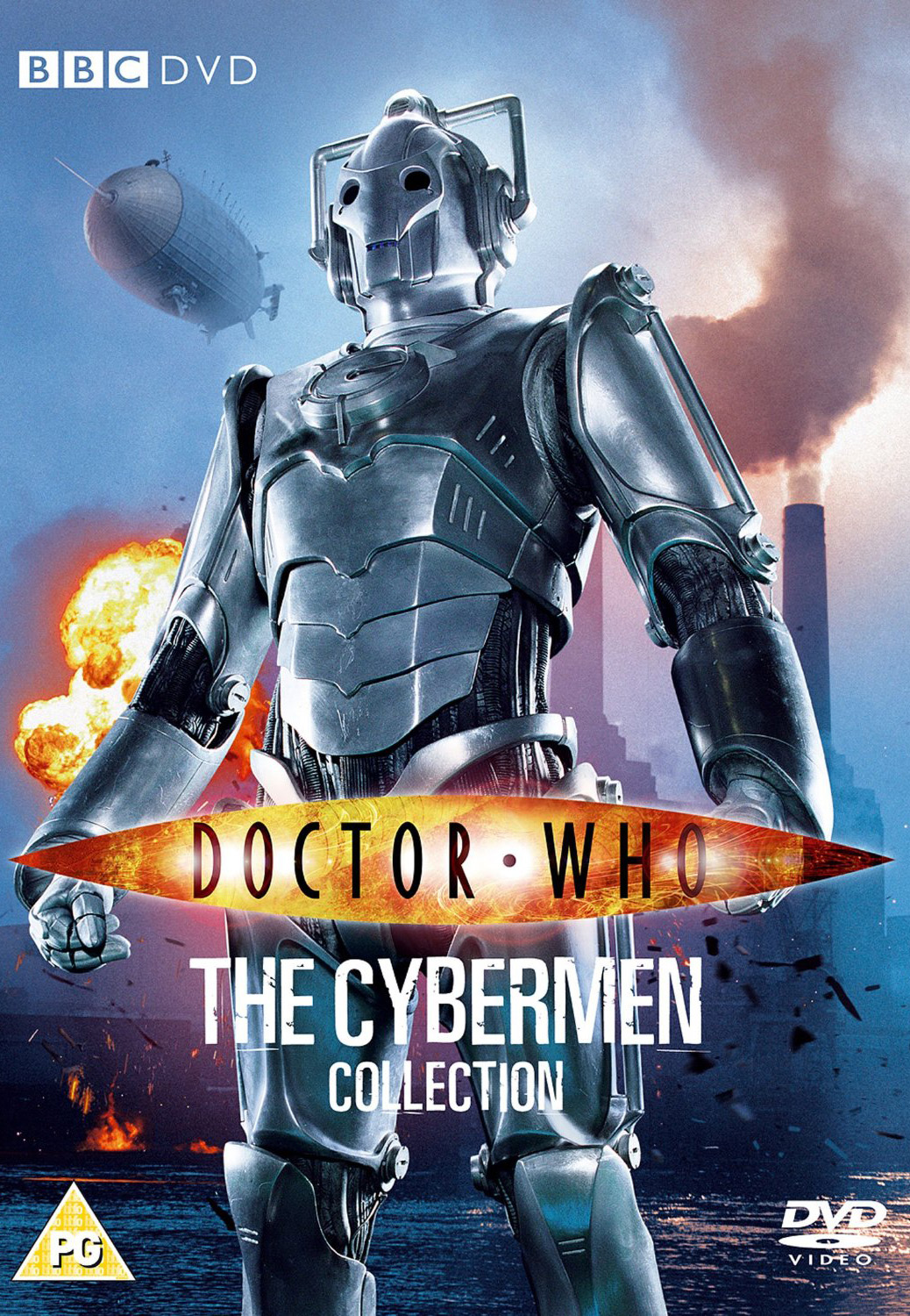 The Cybermen Collection