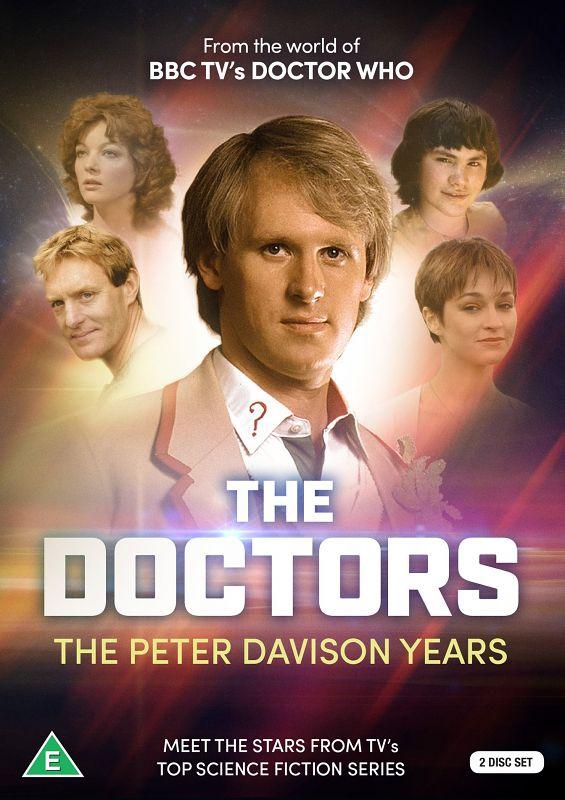 The Doctors: The Peter Davison Years