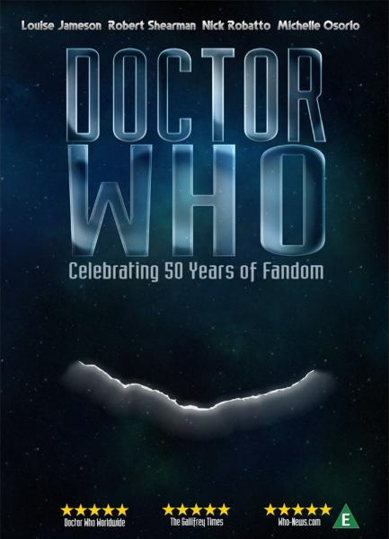 Doctor Who: Celebrating 50 Years of Fandom