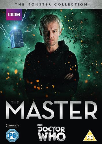 The Monster Collection The Master