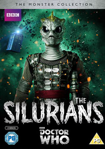 Monsters The Silurians
