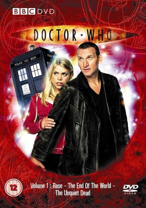 New Series 1 volume 1