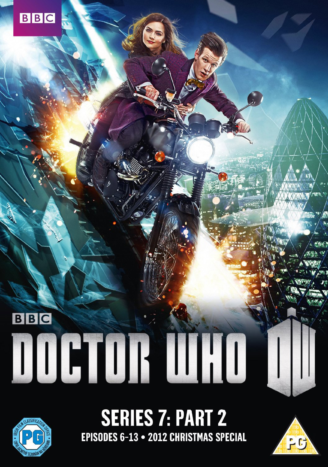 Series 7 Volume 2 DVD