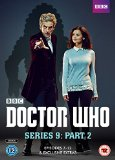 Doctor Who Series 9 Volume 2