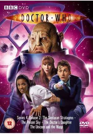 Series 4 volume 2 DVD