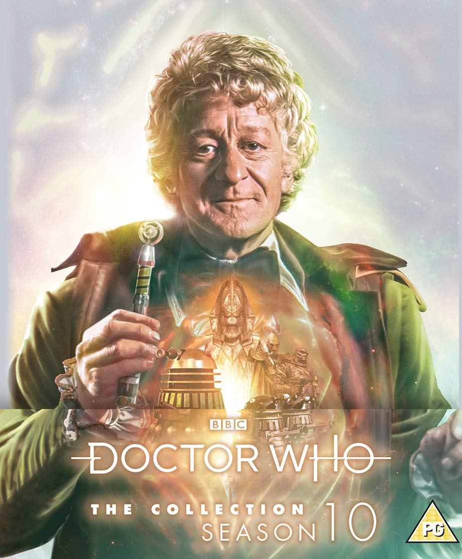 Doctor Who: The Collection – Season 10