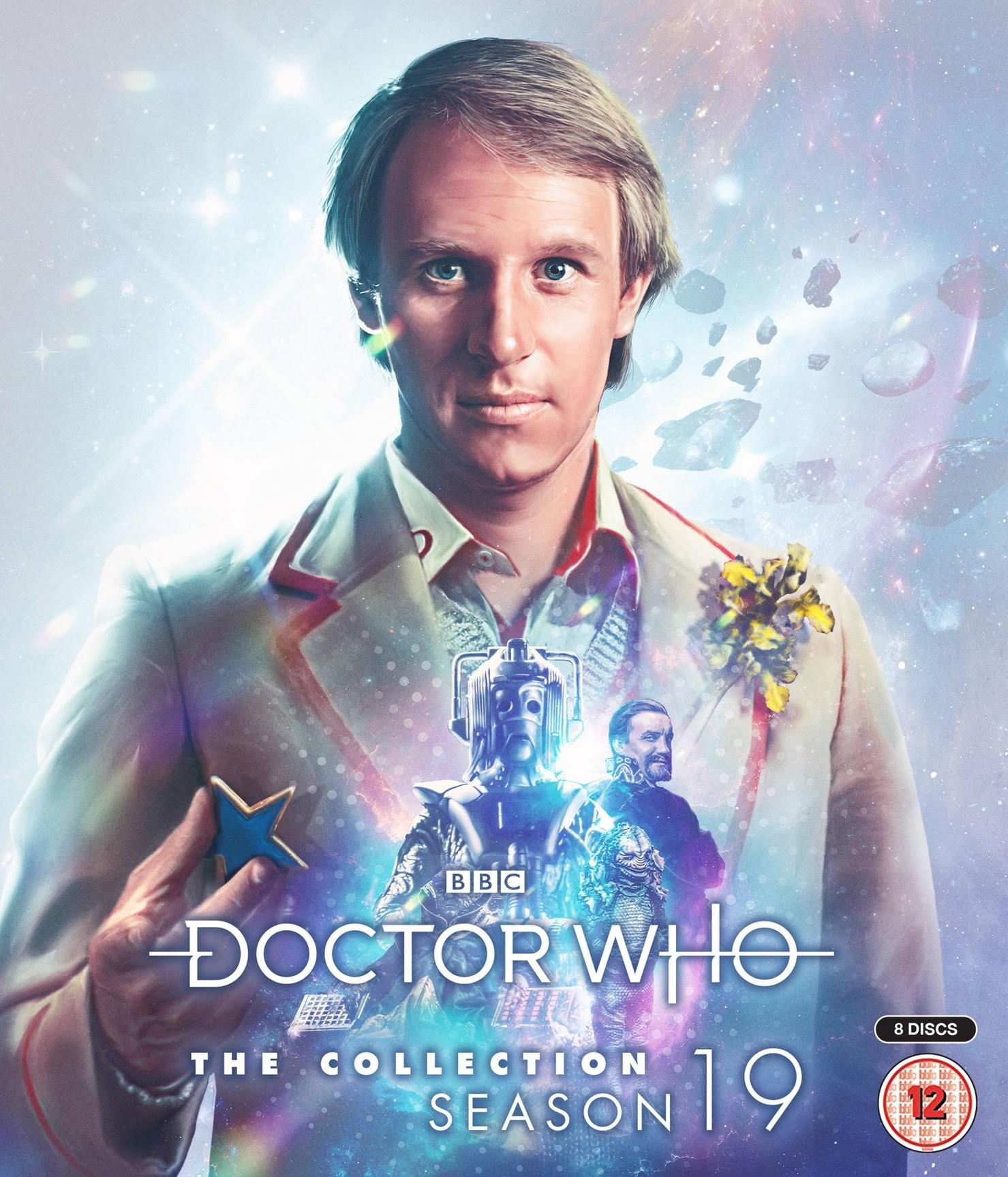 Doctor Who: The Collection – Season 19