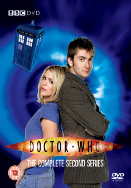 Series 2 DVD Set