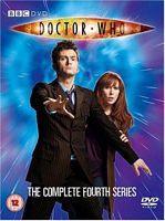 Fourth Series DVD Cover