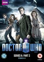Series 6 Volume 2 DVD