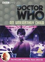 Unearthly Child cover
