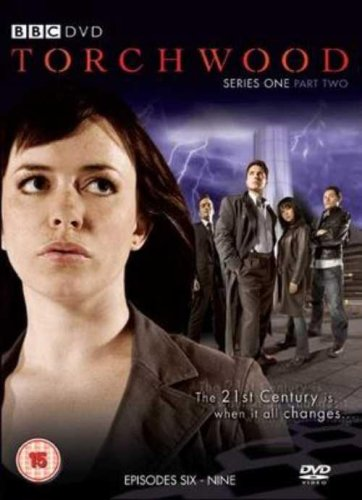 Torchwood Season One Part Two