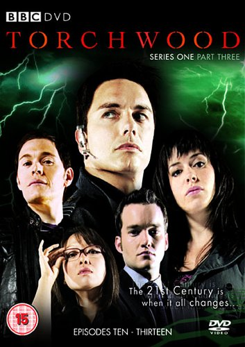 Torchwood Season One Part Three