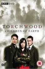 Children of Earth DVD