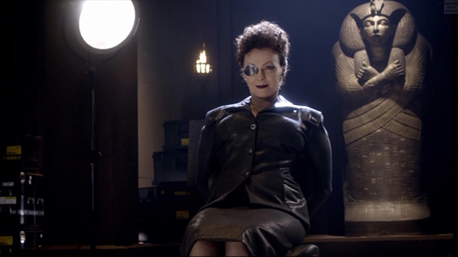 Madam Kovarian