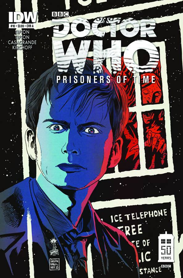 Prisoners of Time 10