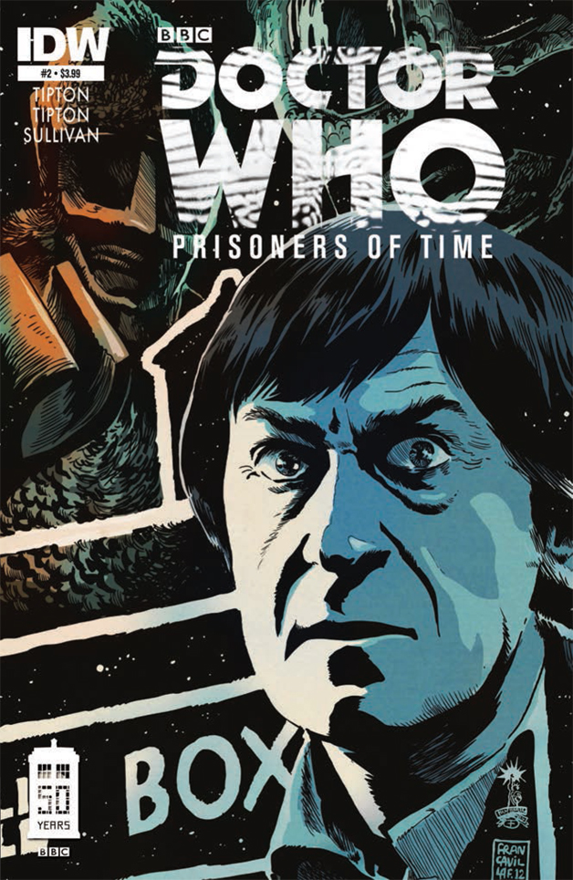 Prisoners of Time 2