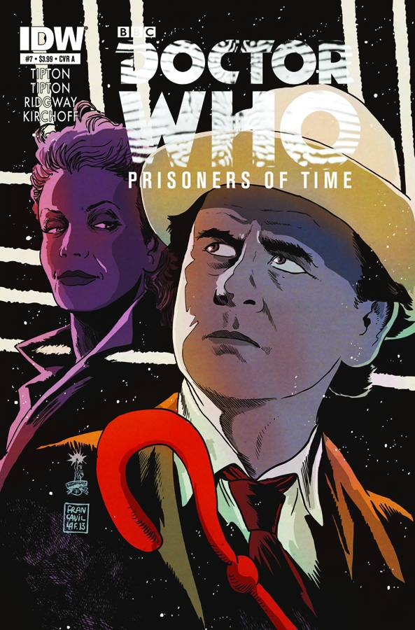 Prisoners of Time 7
