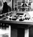 TARDIS Interior Photos
