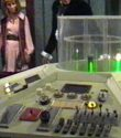 TARDIS Interior Photos