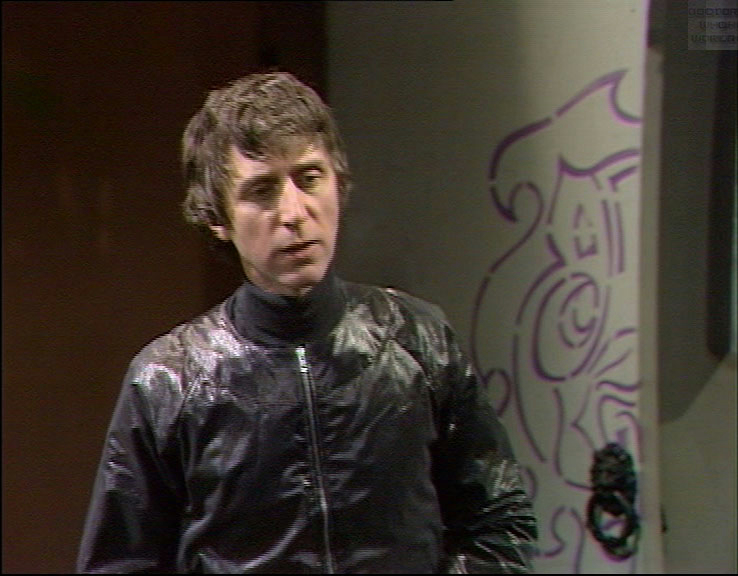 The Monster Of Peladon
