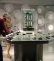 Season 9 TARDIS