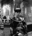 The Celestial Toymaker