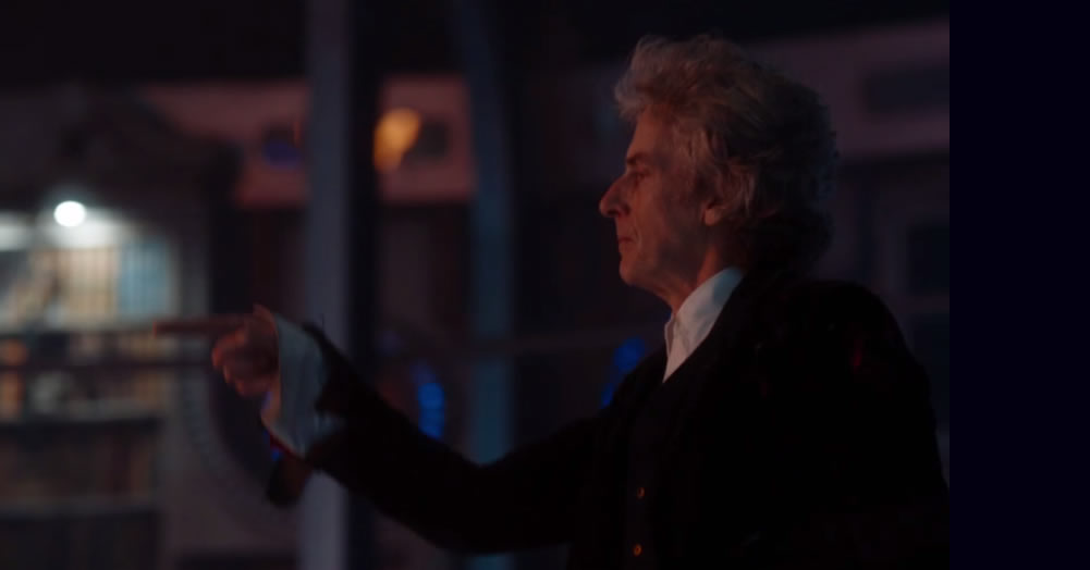 Twice Upon A Tim