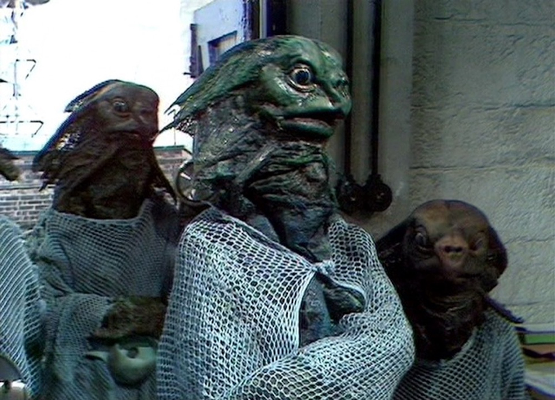 The Sea Devils