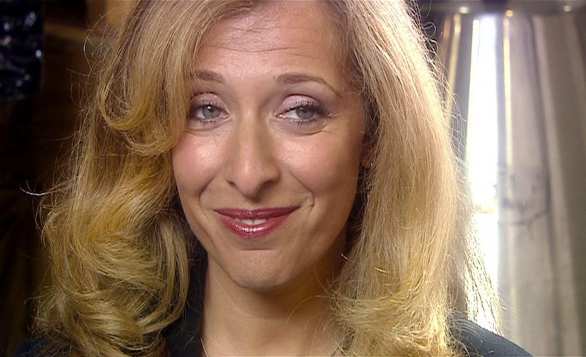Yvonne Hartman