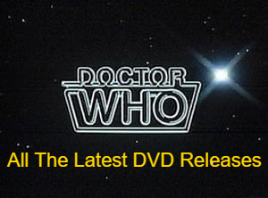 Doctor Who DVD releases